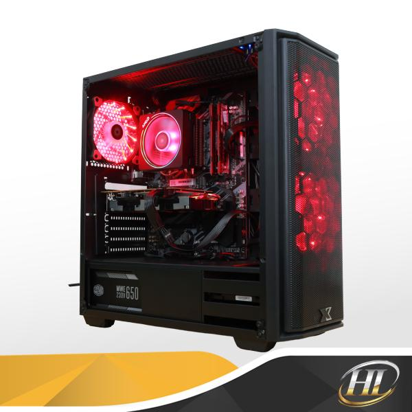 PC AMD Ryzen 9 3900X /Ram 16GB/GTX 1650 4GB