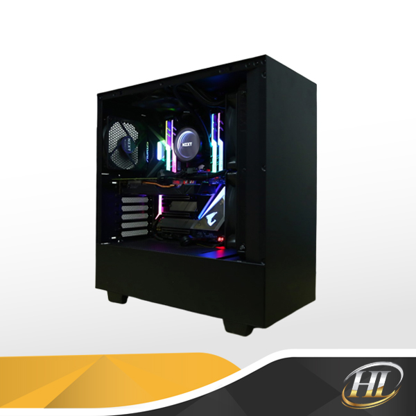 PC AMD THREADRIPPER 1950X / VGA GTX 1060 6GB