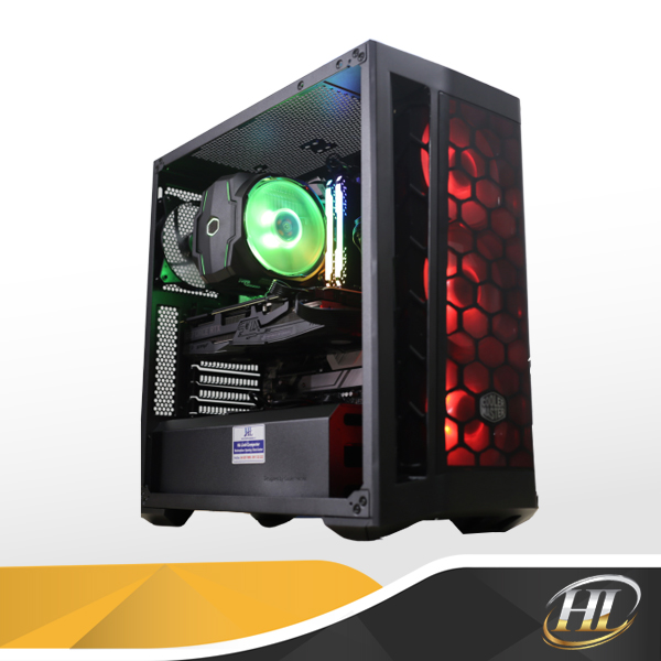 PC AMD Ryzen 9 3900X / Ram 32Gb / VGA RTX 2070 Super 8G