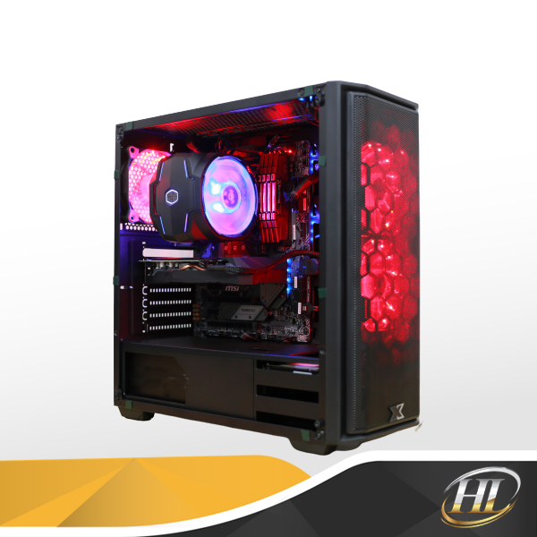 PC Intel i9 9900K /Ram 16GB/ GTX 1650 4GB