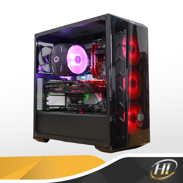 PC Intel i9 9920X /Ram 32GB/ RTX 2070 Super 8GB