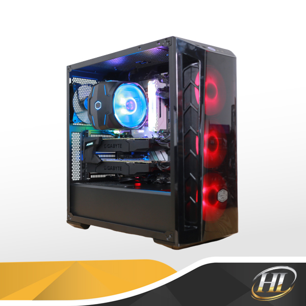 PC Intel i9 9920X /Ram 32GB/RTX 2080 Ti Turbo 11GB