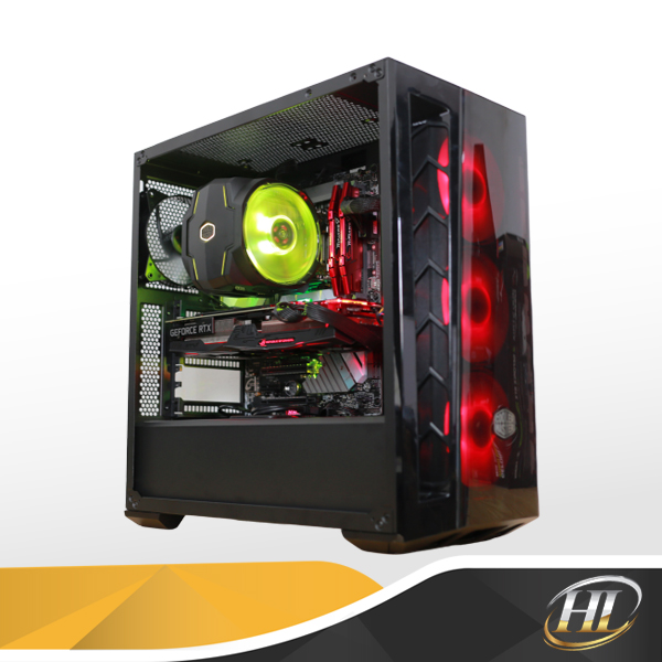 PC Intel i9 9920X /Ram 32GB/ RTX 2060 Super 8GB