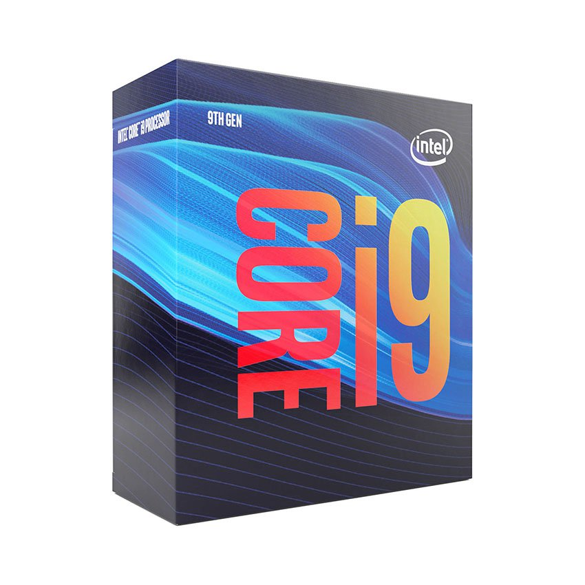 CPU Intel Core i9-9900 (3.1 GHz turbo upto 5.0GHz/ 8 nhân 16 luồng/ 16MB/ Coffee Lake)